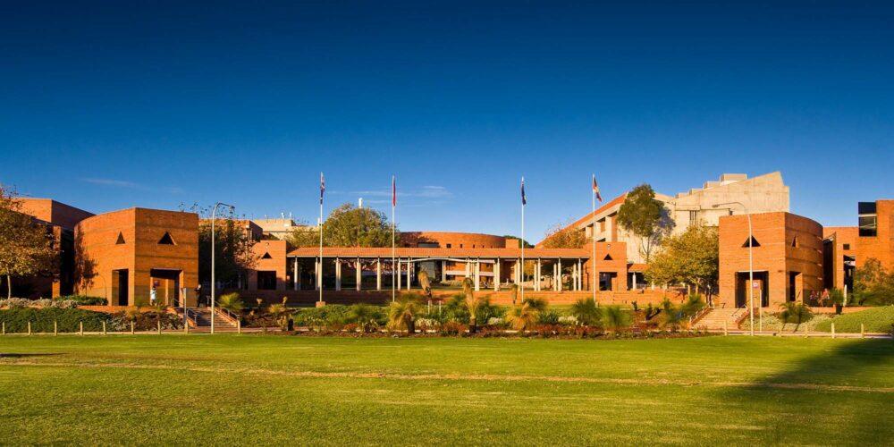 Curtin University Perth campus
