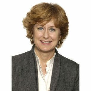 Headshot of Michele John