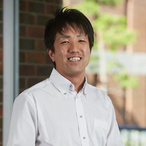 Ryusuke Takechi