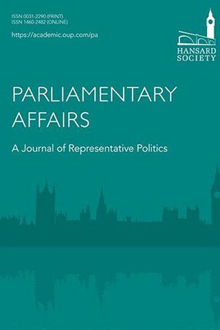 Gender-Focused Institutions in International Parliamentary Bodies