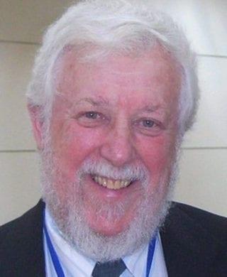 Prof. Geoffrey Wall