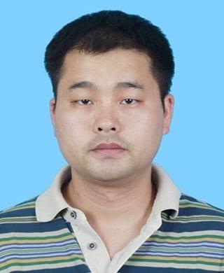 Dr Meng Wei