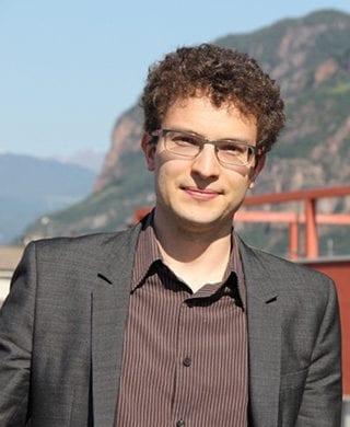 Dr Michael Volgger