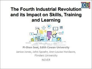 Professor Pi-Shen Seet presentation