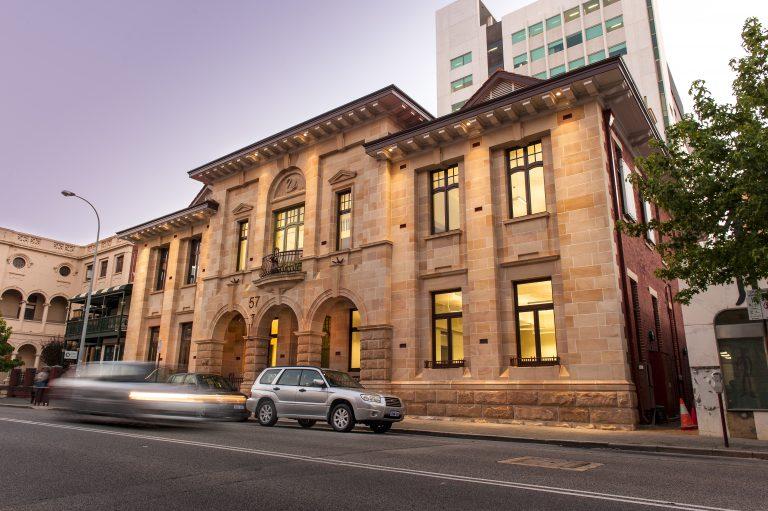 Law School Murray Street Campus