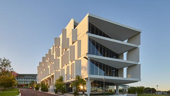 Curtin University Medical Building