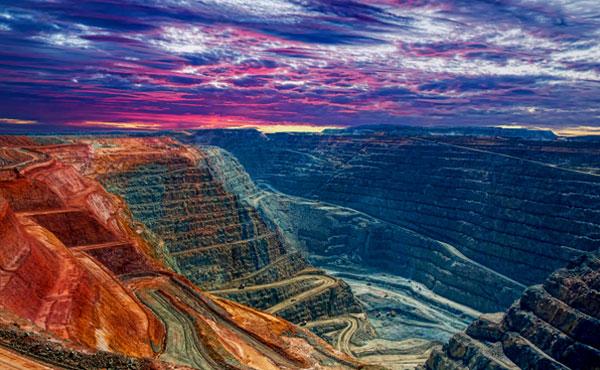 Mining Rock Mechanics Group